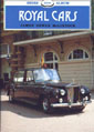 Cover image for SHIRE BOOK - ROYAL CARS