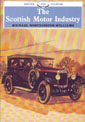 Cover image for SHIRE BOOK - SCOTTISH MOTOR INDUSTRY