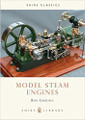 Cover image for SHIRE BOOK - STEAM ENGINES