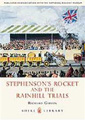 Cover image for SHIRE BOOK - Stephenson's Rocket and the Rainhill Trials