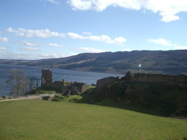 2008 Scotland - Highlands and Islands