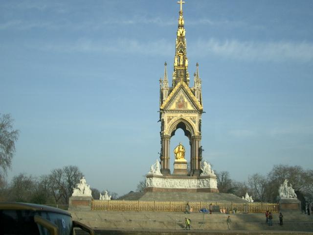2007 London and Paris