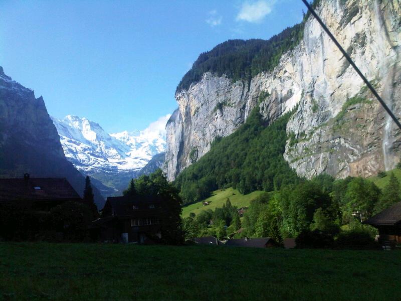 Germany/France/Switzerland